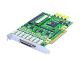 阿尔泰数字采集卡PCI9018