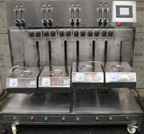 6通道模拟肠道新型生物反应器