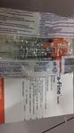 胰岛素注射器 一次性无菌注射器