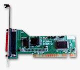 PCI转ISA转换卡