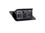 JS-223桌面插座