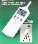 噪音計 TES-1350A