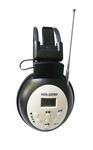ADS-2208D立體聲無線調頻耳機