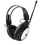 EDT-2108調頻教學耳機,聽力耳機,考試耳機