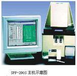 防曬系數SPF測量系統