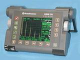 超声波探伤机USM35