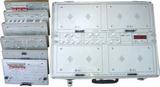扩展型光纤通信教学实验系统