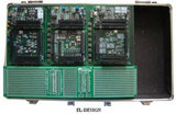 EL-DESIGN模拟数字混合实验系统