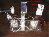 氫燃料電池演示器
