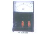 2.5级毫伏级J0414交流电流表