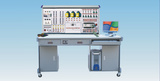 PLC控制工业电器应用技术实训装置
