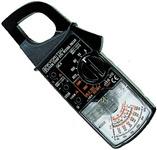 指针式钳型电流表