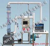 氣體除塵器系列實驗裝置