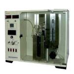 高真空减压蒸馏测定器 SH/T0165