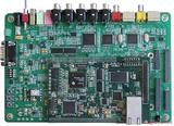 DM6467開發板