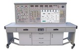 SXK-800C 高性能電工?電子?電力拖動技術實訓考核裝置
