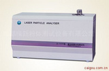激光衍射散射粒度仪