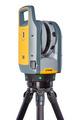 Trimble 地面激光雷达 X7 简单 智能 专业,一键自动完成校准、整平、扫描、拍照、下载和配准,只需2分半钟。