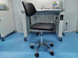 智科 防静电接种椅  带靠背可升降