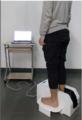 3D 足型扫描仪