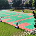 黑龙江学校丙烯酸球场材料生产厂家如何找?