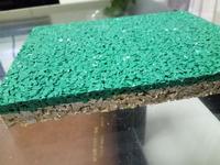 新国标13毫米幼儿园活动场地塑胶面层