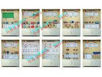JKS-10型 機械設計課程設計陳列柜