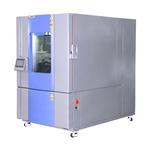 进口控制器高低温交变湿热试验箱环境温湿度试验箱