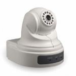 无线物联网智能家居摄像机