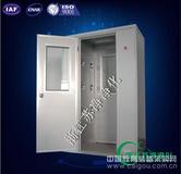 双人单吹风淋室浙江生产厂家 彩钢板风淋室 不锈钢风淋室