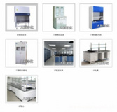 恒温恒湿实验室内部设施和产品的摆放