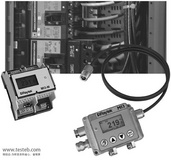 雷泰在线式红外测温仪MI310LTS红外温度传感器
