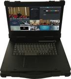 蔚海视讯/VideoHigh VHR6000BX便携式录播主机