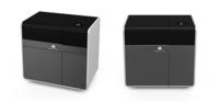 高精度塑料件3D打印机:ProJet® MJP 2500 Series