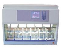 混凝试验搅拌器 六联电动搅拌机