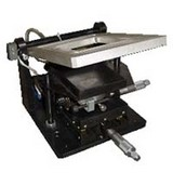 GJS-01系列高精度丝网印刷机
