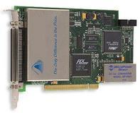 PCI模拟输入数字I/O采集卡