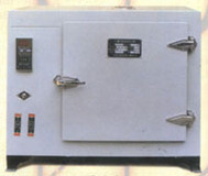 鼓风干燥箱