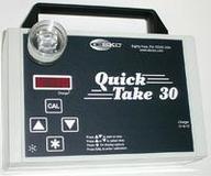 QuickTake 30撞击式空气微生物采样器