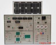 太阳能光伏发电系统教学平台