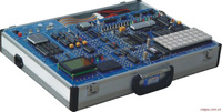 DVCC—52JH+/JH++  MCS—51单片机仿真实验系统