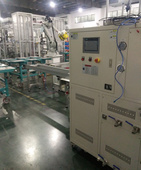 新能源汽車電機測試冷熱一體機控溫范圍