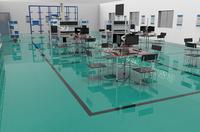 物流實驗室物流管理技術實踐系統