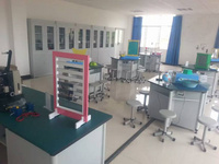 中學科技室配套儀器 靜電點亮日光燈