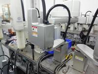教學平臺,水平多關節機器人,愛普生機器人,雅馬哈機器人,4軸機器人,工業機器人