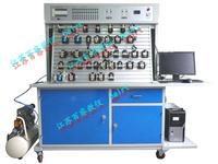QD-A型?气压传动教学实验台-气动实验台-气压实验台-气动教学实验台-气压传动教学实验台