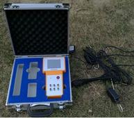 便攜多功能觸摸屏智能環境檢測儀