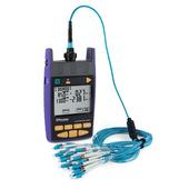 原装进口澳大利亚翠鸟kingfisher KI2600XL  MPO,MTP, POF塑料光纤光功率计