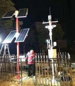公路自动气象监测系统+自动气象监测站+安装调试培训