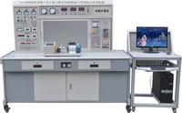 SG-880D網孔型電工電子電力拖動變頻調速PLC控制綜合實訓裝置